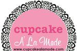 Cupcake a La Mode image