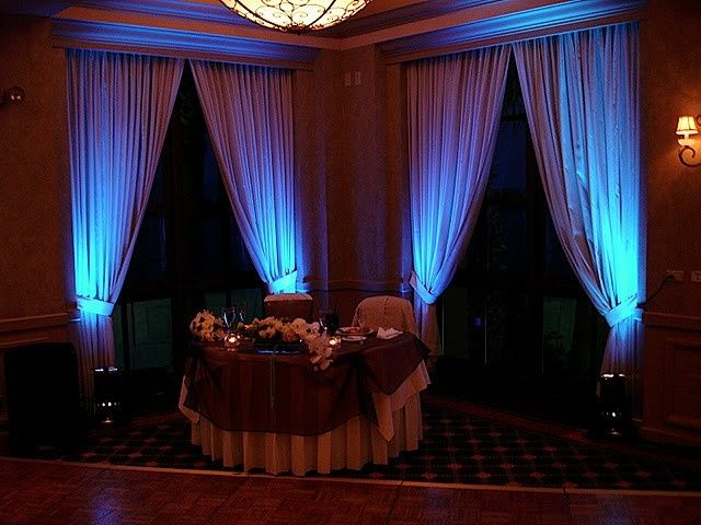 weddinguplightin