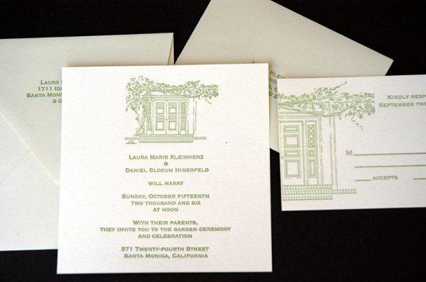 Tmx 1216076144968 AllPieces El Dorado Hills wedding invitation