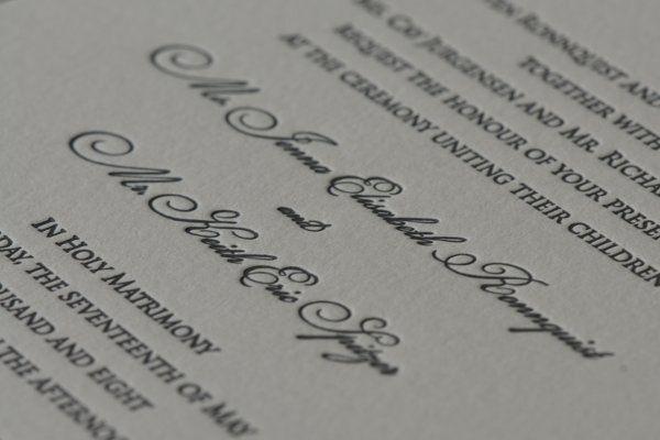 Tmx 1217622809750 Jennatouse El Dorado Hills wedding invitation