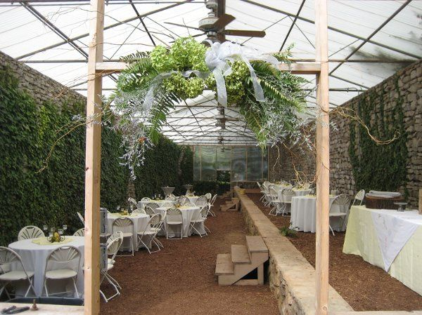 Knoxville Botanical Garden Arboretum Venue Knoxville Tn Weddingwire