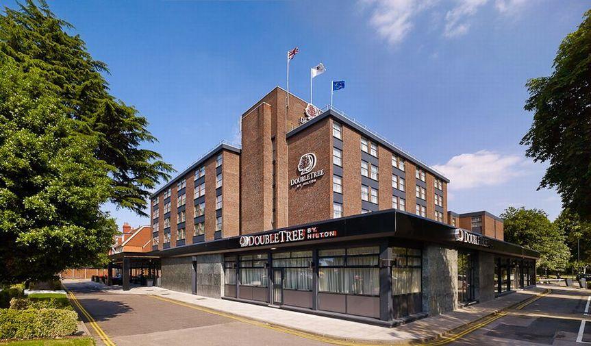 cb402646e642b034 DoubleTree by Hilton Hotel London Ealing