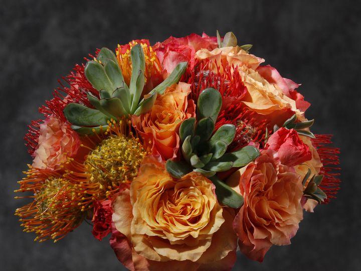 Tmx 1365044458782 Yelorangebouquet12092304 Dallas, TX wedding florist