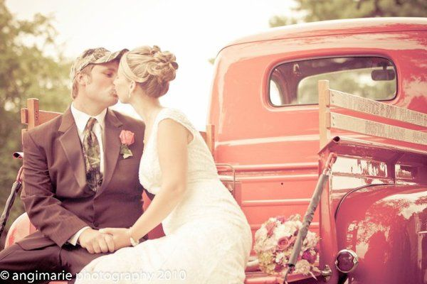 Tmx 1286380075638 TRUCK Gardiner wedding photography