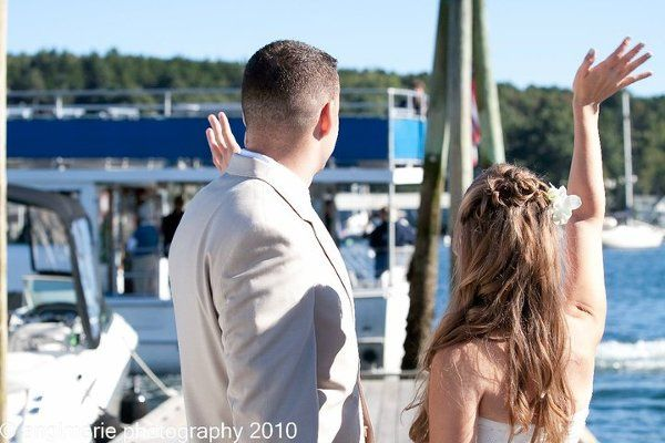 Tmx 1286380078545 WAVE Gardiner wedding photography