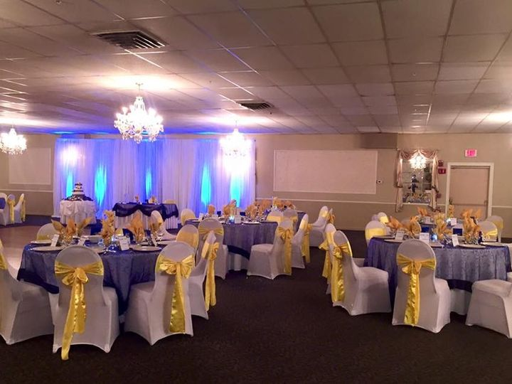 Tmx 1436372008353 Ww2 Haverhill wedding venue