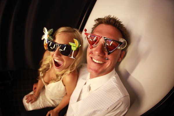 CoolShotz Photo Booths
