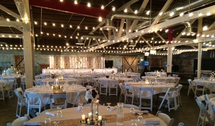 Enchanted Occasions Event Decorating