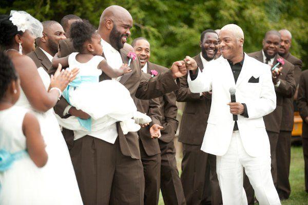Tmx 1326866879230 GCH0662 Willingboro wedding videography
