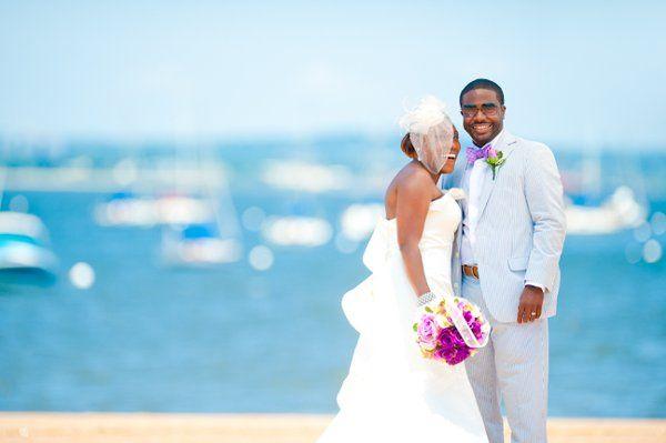 Tmx 1326867097187 Robinson0414 Willingboro wedding videography