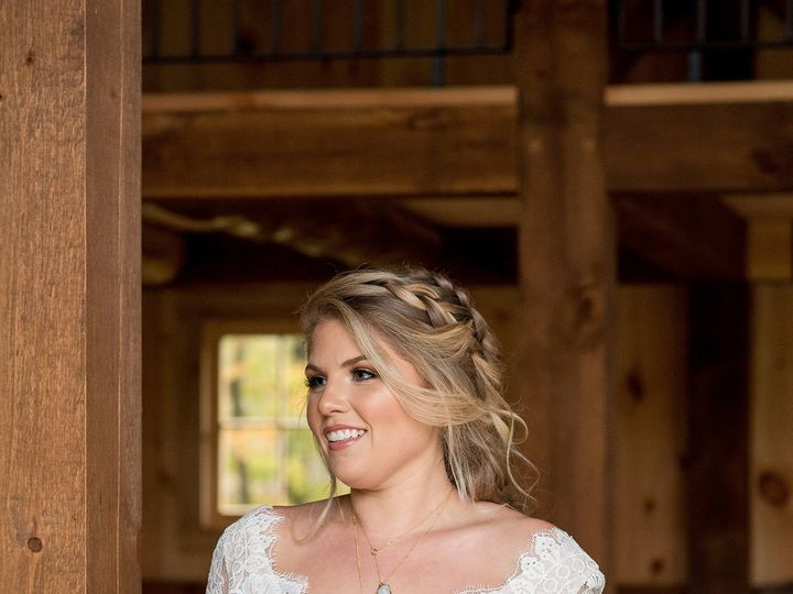 Tmx 1508849660711 05 Nashua, New Hampshire wedding beauty