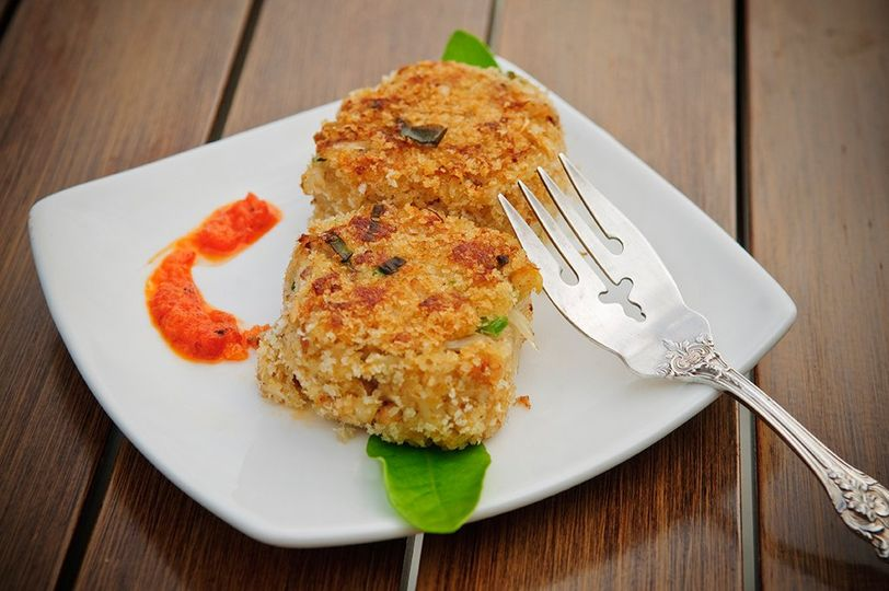 Low Country Crab Cakes Charleston Bay Gourmet