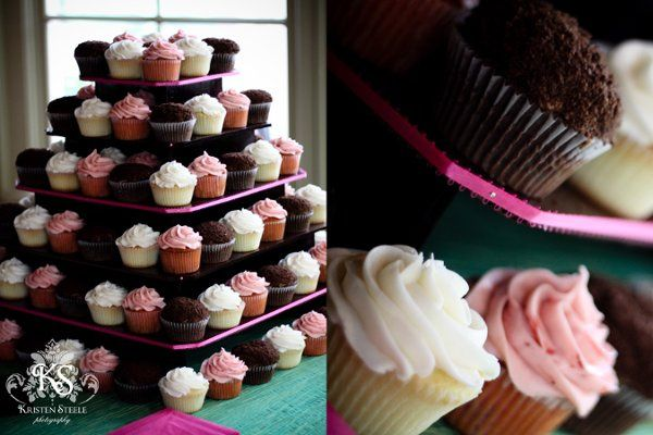 Cupcakesatweddingbrentwoodtn
