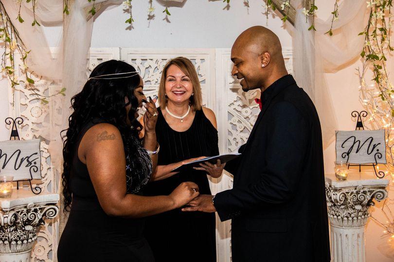 Baton Rouge Ceremony