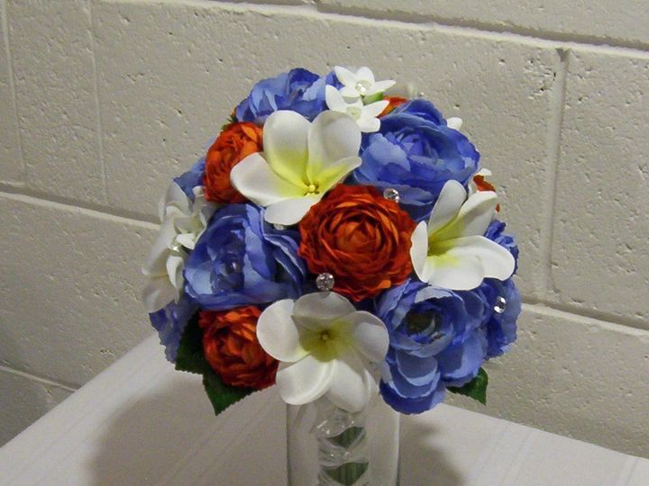 Tmx 1376508824095 Urbaniak Bride Oak Creek, Wisconsin wedding florist