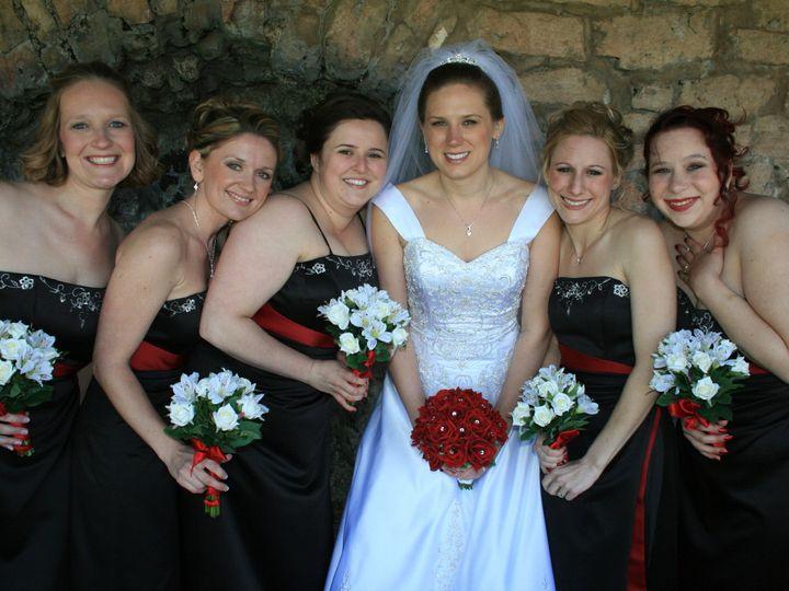 Tmx 1376584106334 Janeczko Bridal Party Oak Creek, WI wedding florist