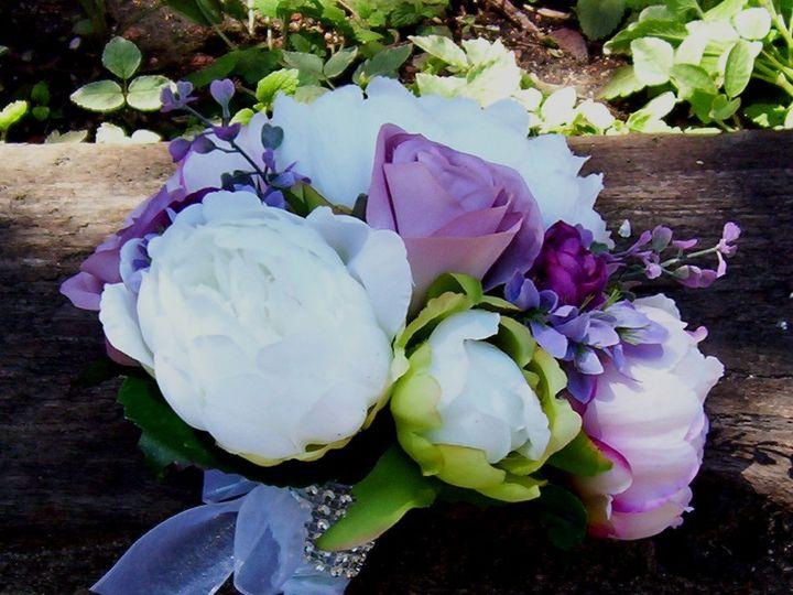 Tmx 1431803389268 Bridesmaid Oak Creek, WI wedding florist
