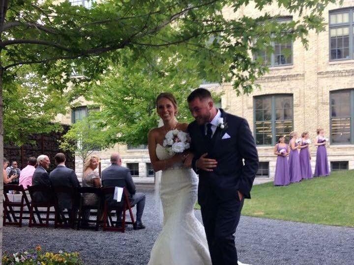 Tmx 1469295381569 Lyndsie And Elliot Oak Creek, WI wedding florist