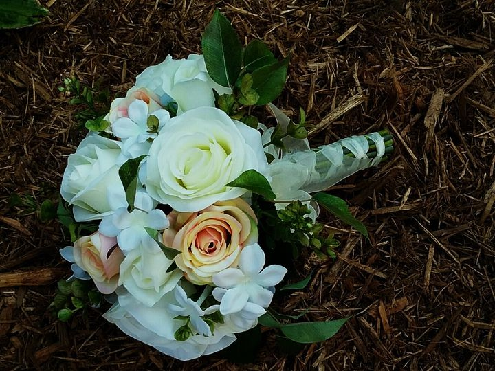 Tmx 1472148033132 Amy G Brides Bouquet Oak Creek, Wisconsin wedding florist