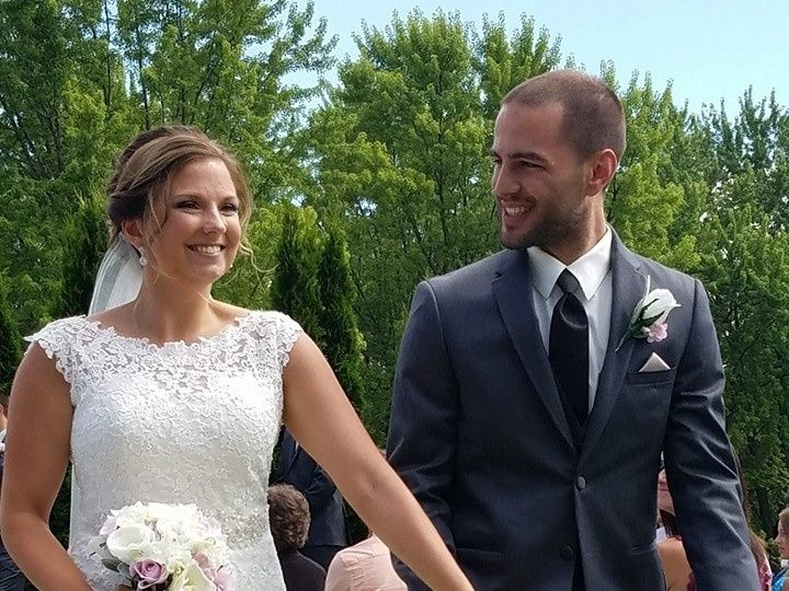 Tmx 1472148052514 After Wedding Oak Creek, Wisconsin wedding florist
