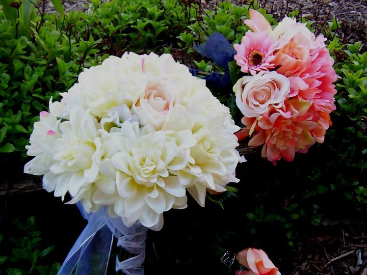 Tmx 1472148689491 Dahlia Wedding Party Oak Creek, Wisconsin wedding florist
