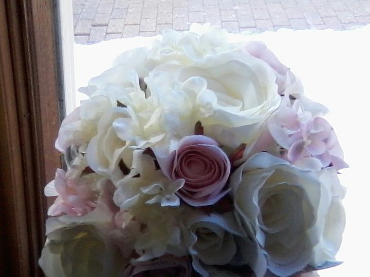 Tmx 1472151206373 Moes Bouquet Oak Creek, Wisconsin wedding florist
