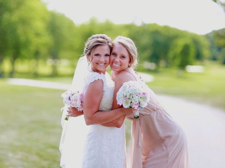 Tmx 1482511603530 Summer Bouquets Oak Creek, Wisconsin wedding florist