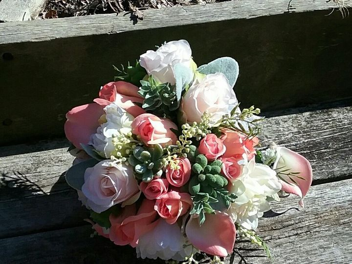 Tmx 1490909760387 Daniels Brides Bouquet Oak Creek, Wisconsin wedding florist
