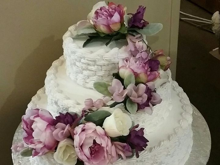 Tmx 1508520853112 Kopala Cake Oak Creek, Wisconsin wedding florist