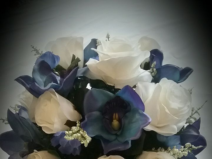 Tmx Schuldt Bride 51 102982 159060283225789 Oak Creek, Wisconsin wedding florist