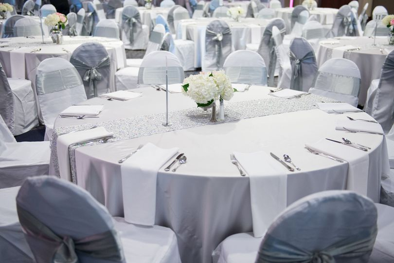 1b69c29888c02069 RS685182 Conference Center Wedding Reception Setup 6 24 by Mic