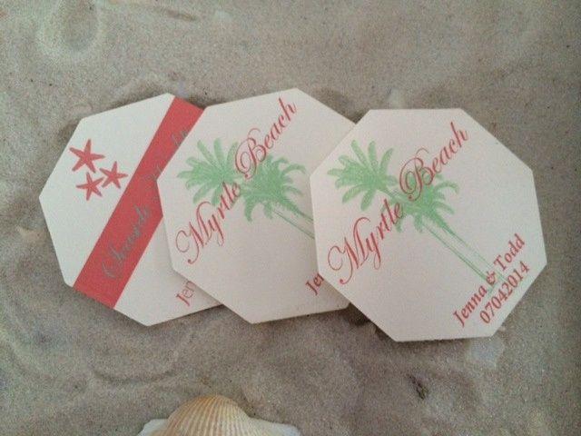 Tmx 1413919893541 Beach 2 Manahawkin wedding invitation