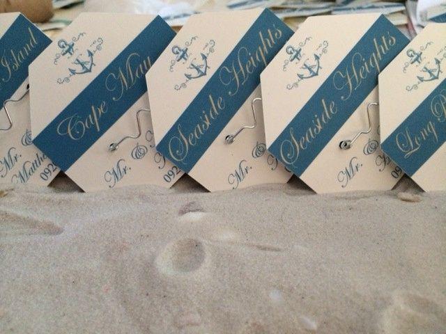 Tmx 1413919896807 Beach6 Manahawkin wedding invitation