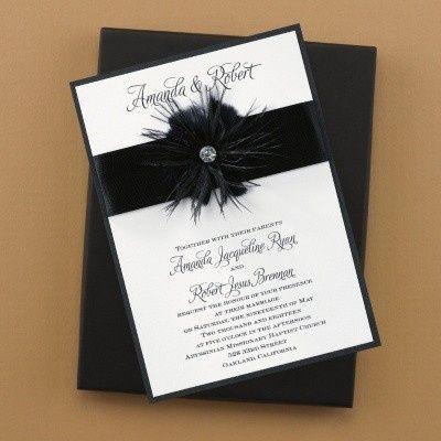 Tmx 1413919935207 3124bsn4390ambzm Manahawkin wedding invitation