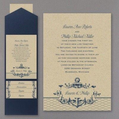 Tmx 1413919941321 3254twsn33561bzm Manahawkin wedding invitation