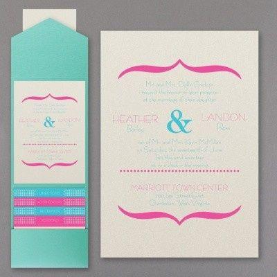Tmx 1413920040534 3254twsn33578bzm Manahawkin wedding invitation