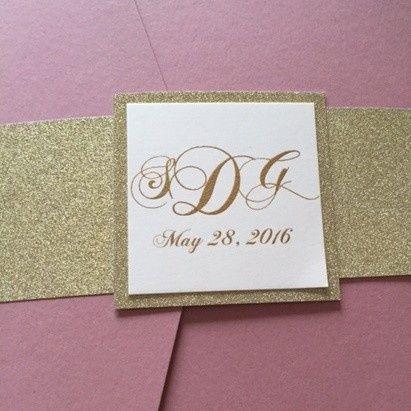 Tmx 1456756730969 Img7433 Manahawkin wedding invitation