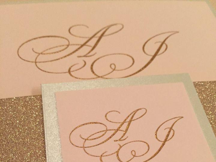 Tmx 1456756735210 Aly1 Manahawkin wedding invitation