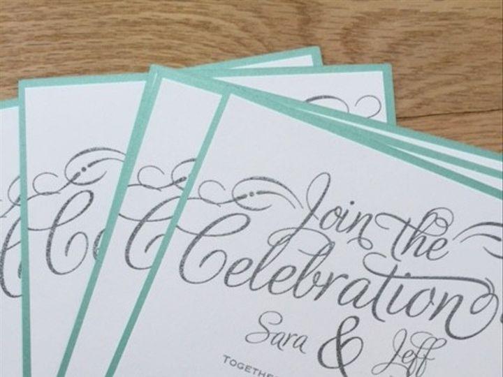 Tmx 1456756843455 Img3094 Manahawkin wedding invitation