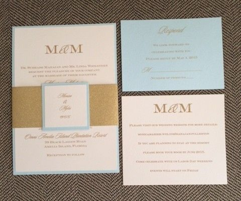 Tmx 1456756902751 Monicaandmyles   Copy Manahawkin wedding invitation