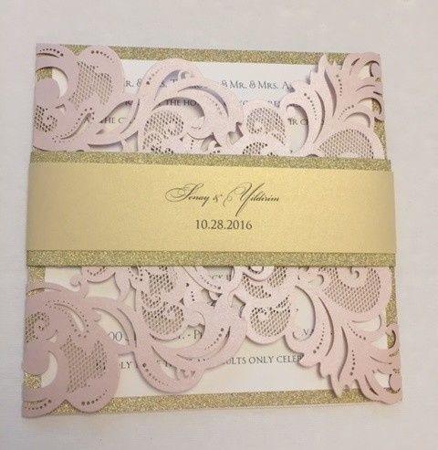 Tmx 1484692729686 Img1315 Manahawkin wedding invitation
