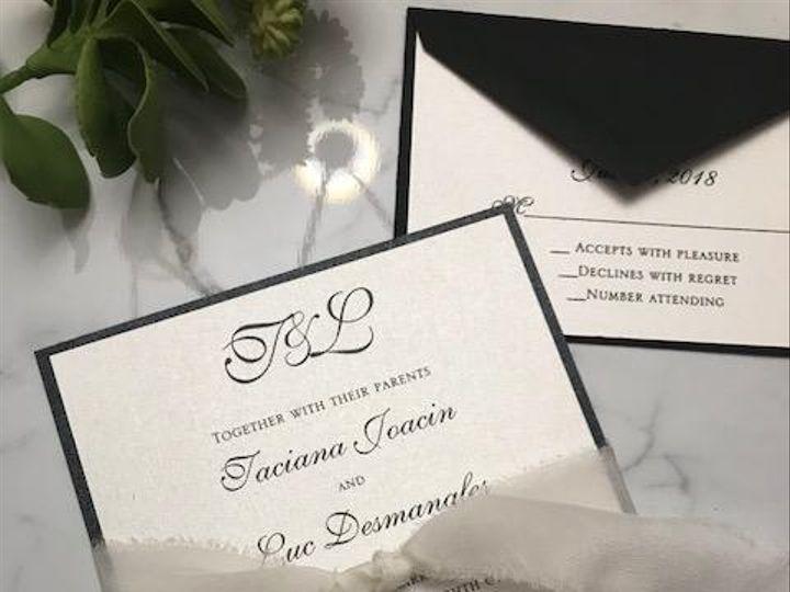 Tmx Img 3129 51 192982 159777164328570 Manahawkin wedding invitation