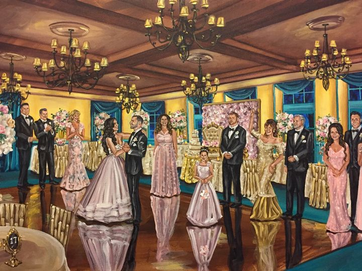 Tmx 1514654057794 Fortunato Brooklyn, NY wedding venue