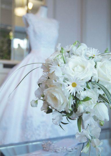 63dedcb0282378f9 Wedding flowers