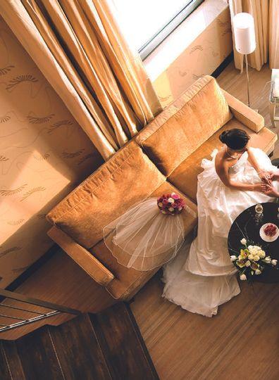 wedding in bracknell