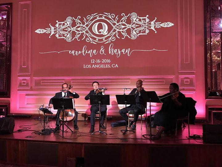 Tmx 1499917756630 Live String Quartet For Wedding Ceremony Anaheim, California wedding ceremonymusic