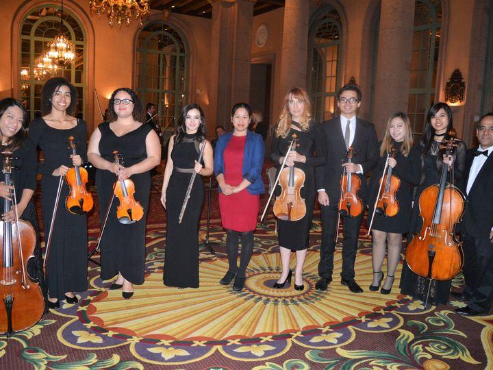 Tmx 1499917818216 The Ocdamia Strings Musicians Anaheim, California wedding ceremonymusic