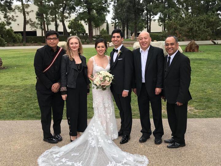 Tmx 1531801740 A723c6e38ef671ca 1531801738 7771809f4bb31eb6 1531801727579 5 Musicians Wanted Anaheim, California wedding ceremonymusic