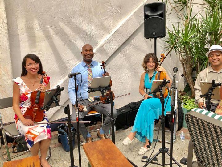 Tmx 1531803047 4a0b22f5be702754 1531803046 6ef0fb1fa5069f14 1531803045549 2 String Quartet Los Anaheim, California wedding ceremonymusic