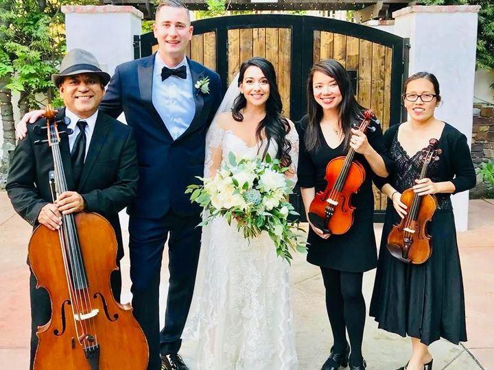 Tmx 1531803052 6f0ae5df8c0b4cfb 1531803051 1a5bfab316f0c6f4 1531803051429 3 Wedding String Qua Anaheim, California wedding ceremonymusic